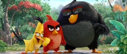 Создатели Angry Birds собрались на IPO стоимостью $2 млрд
