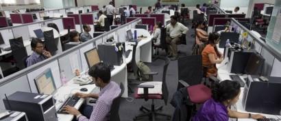 В США рухнул спрос на иностранных программистов