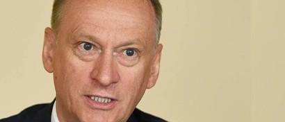 Секретарь Совбеза: Зарубежные технологии и ПО угрожают органам власти России