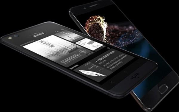 Уточнена цена «двухэкранного» телефона YotaPhone 3