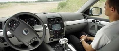 В «умных» автомобилях найдена «дыра», которую невозможно починить. Видео