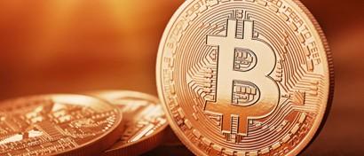 Курс биткоина обрушился после копеечной кражи криптовалюты