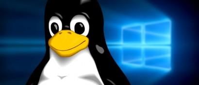 Linux, встроенный в Windows 10, делает трояны невидимыми для антивирусов
