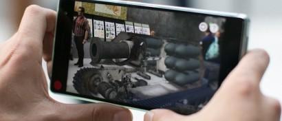 World of tanks вышли в дополненную реальность