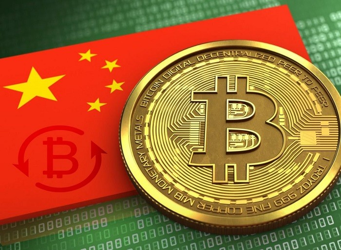 Криптовалюта китая феникс бинарные опционы 300