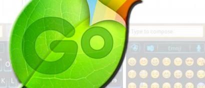 Сверхпопулярная клавиатура для Android шпионит за пользователями