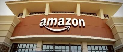 Семейная пара обокрала Amazon на $1,2 млн