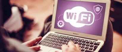 Wi-Fi можно использовать для шпионажа за людьми внутри помещения
