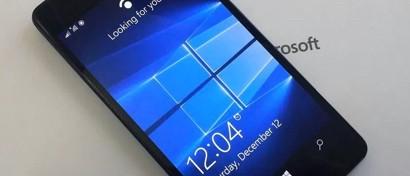 Microsoft посоветовала переходить с Windows 10 Mobile на iOS и Android. Опрос