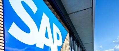 SAP заявила о крупнейшем внедрении в России и о рекорде выручки за 5 лет