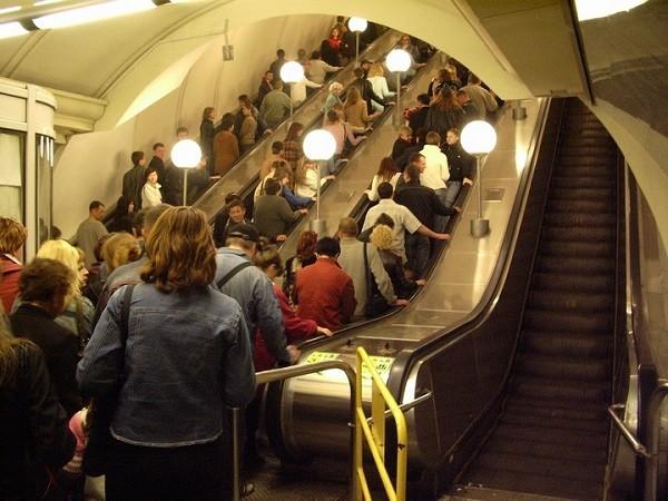 Московское метро заново закупает на 750 млн «железо» для ИТ-системы зональной оплаты проезда