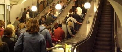 «Метрополитен» строит ИТ-систему с зональной оплатой. Где в Москве зоны будут, а где нет