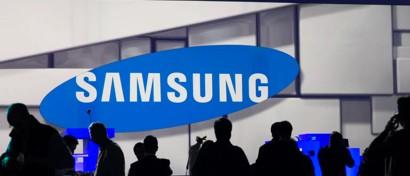 Глава Samsung увольняется из-за «бепрецедентного кризиса» при рекордном росте выручки
