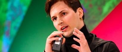 Создатель Telegram собирает команду для борьбы с судом и ФСБ