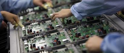 Исследование: 77% радиоэлектронных предприятий России были созданы еще в советскую эпоху