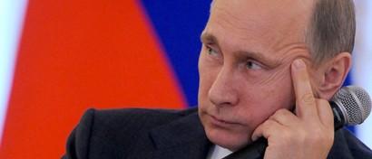 Программа для Путина: Обязательная предустановка отечественных антивирусов