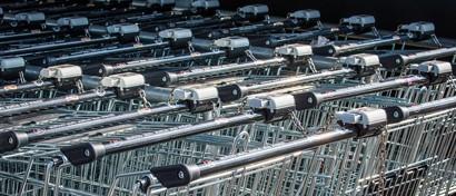 LWCOM модернизировал инфраструктуру сети магазинов «О'кей»