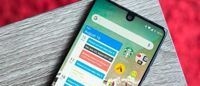 Смартфон «отца Android» внезапно подешевел на $200
