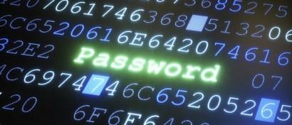Создана система, которая защитит бизнес от популярных паролей