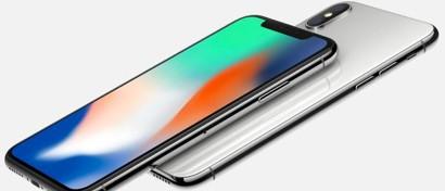 Рассекречены первые подробности об iPhone 2018 года