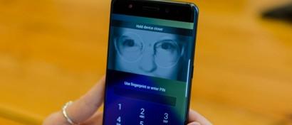 В России начинается тестирование единой биометрической системы для банков