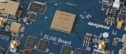 Российский микропроцессор для систем компьютерного зрения пошел в серию
