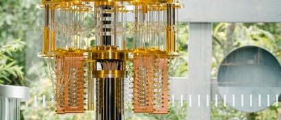 Создан 50-кубитный квантовый компьютер