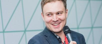 Журналист CNews получил профессиональную премию