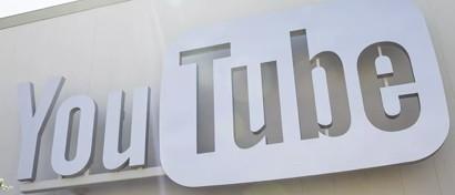 В России перестал открываться YouTube