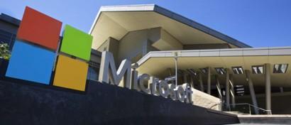 Microsoft вступил в битву с Amazon за колоссальный ИТ-контракт военной разведки США