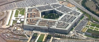 База данных Пентагона на 2 млрд записей утекла в открытый доступ