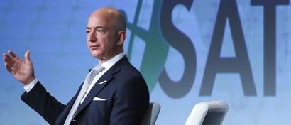 Amazon и Microsoft запускают секретные облака для американской разведки