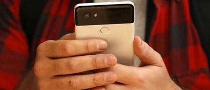 Google ведет слежку за пользователями даже когда в смартфоне нет SIM-карты