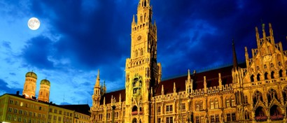 Возврат на Windows обойдется Мюнхену в 50 млн евро