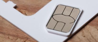 Для сетей 5G будут созданы SIM-карты с российской криптографией