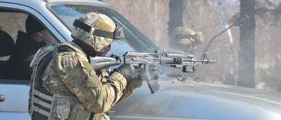 Росгвардия изъяла боевое оружие у сотрудников «Спецсвязи»
