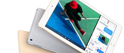Apple готовит к выпуску сверхдешевый iPad