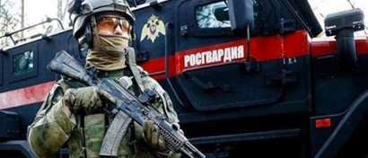 Перевозка секретных документов в России парализована «впервые за 78 лет». Обвиняют Росгвардию