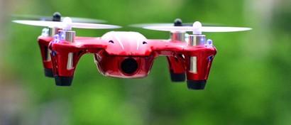 За год россияне потратят на дронов больше миллиарда