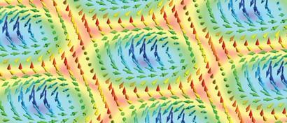 Большие объемы данных будут обрабатывать с помощью возмущений магнитных полей