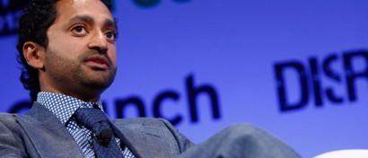 Экс-вице-президент Facebook заявил, что соцсеть уничтожает общество