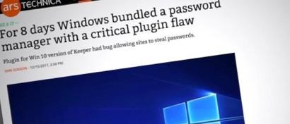 Журналиста решили засудить за статью о «дырах» в популярном менеджере паролей Keeper