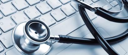 Конференция CNews «ИТ в здравоохранении: итоги 2018 года»