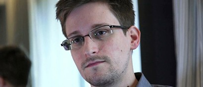 Сноуден выпустил приложение для защиты от слежки