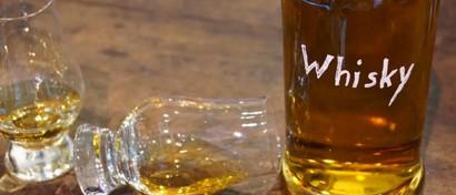 Незаконный рынок алкоголя в Рунете достиг 1,7 миллиарда