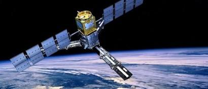 Власти разрешили высокоскоростной спутниковый интернет на транспорте