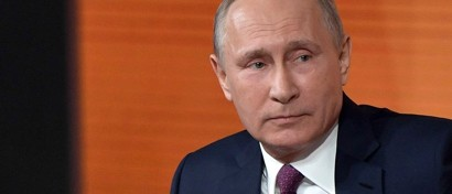 Путин распорядился не сажать за покупку «шпионской» техники