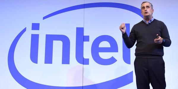 Руководителя Intel подозревали впродаже акций компании из-за уязвимости чипов