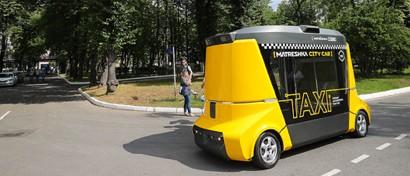 Что неожиданно вычеркнули из «Цифровой экономики»: Беспилотный транспорт на улицах городов