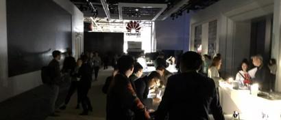 Всемирная выставка CES осталась без электричества